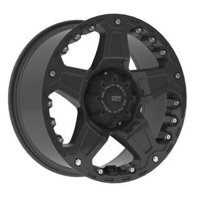 907B Terrasport Tires