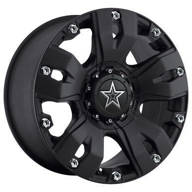 642B Tires