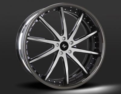LS-101 Tires