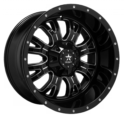 89R Assassin Tires