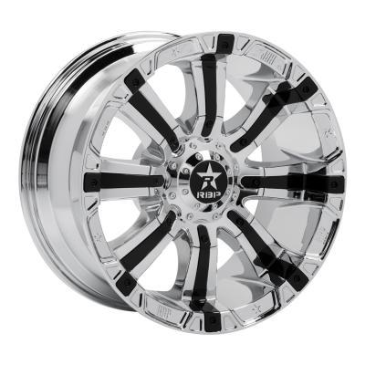 94R C Tires