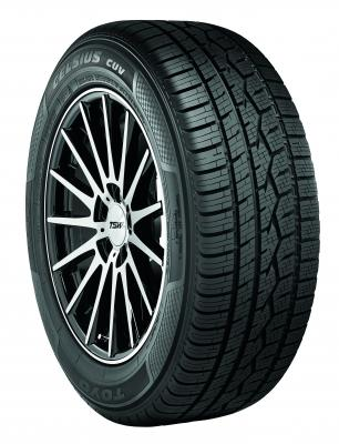 Celsius CUV Tires