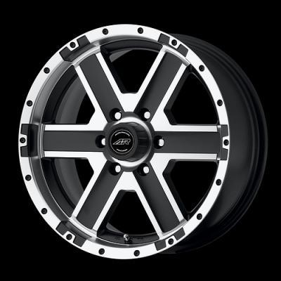 Element (AR681) Tires