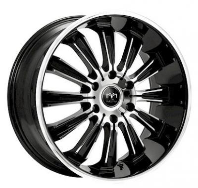 405CB Maximus Tires